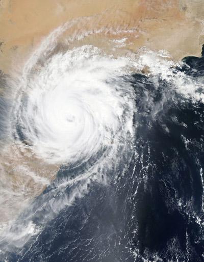 איך מקררים הוריקן? [כתבה]